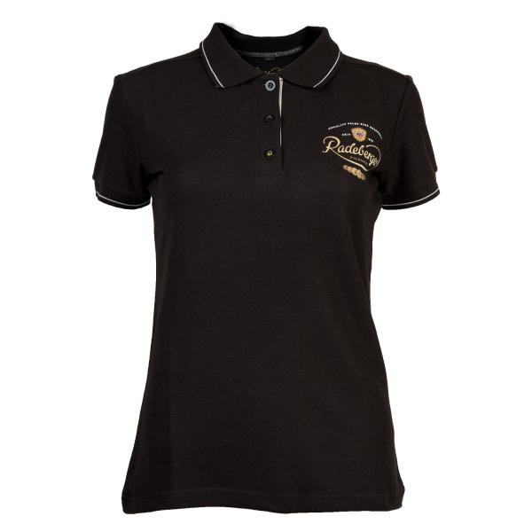 Radeberger Poloshirt Klassisch, Damen
