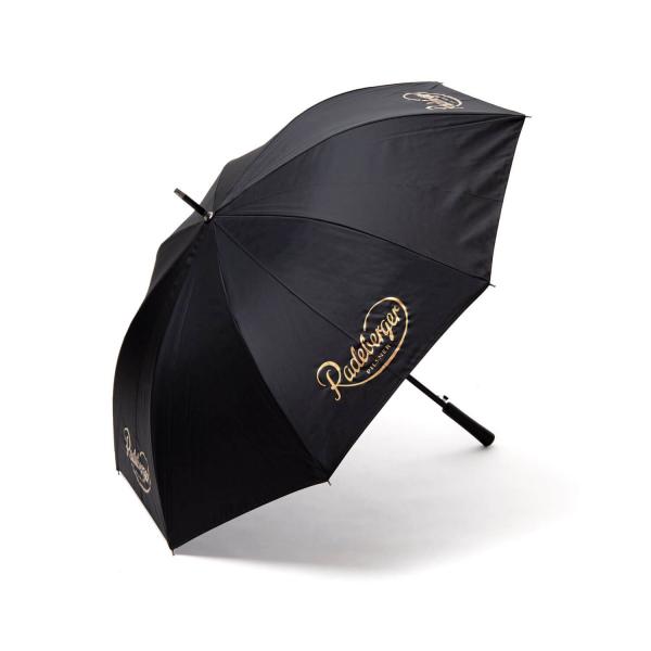 Radeberger Regenschirm New Collection