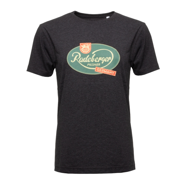 Radeberger T-Shirt im Retro-Design